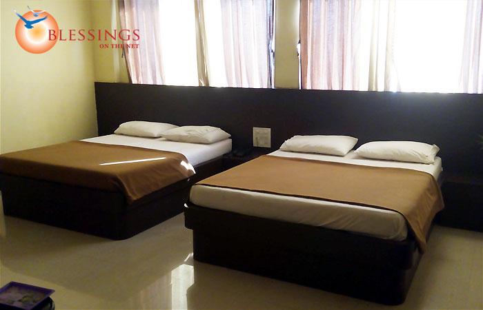 Hotel Krishna Sai Kutir, Shirdi
