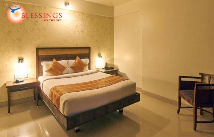 Hotel Mint, Pune