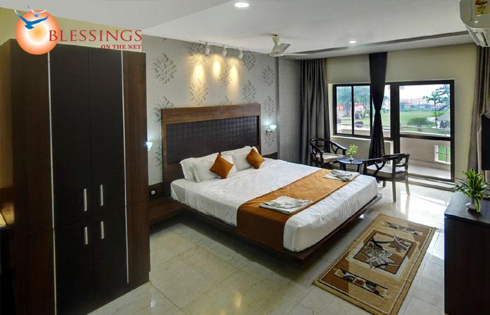 Sagar Tarang Residency, Puri