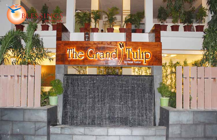 The Grand Tulip, Pune