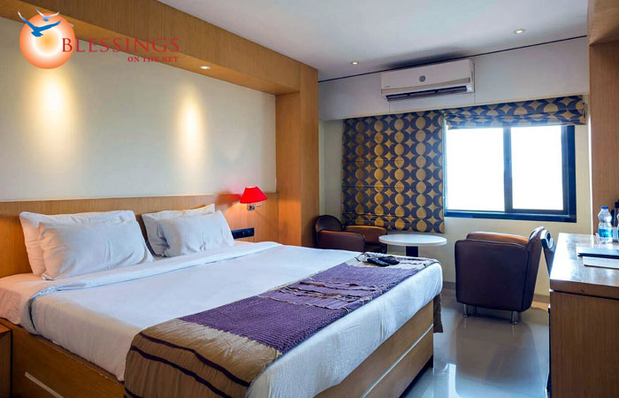 Hotel Oriental Aster, Mumbai