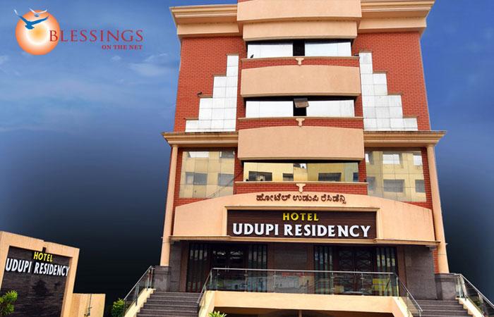 Udupi Residency, Udupi