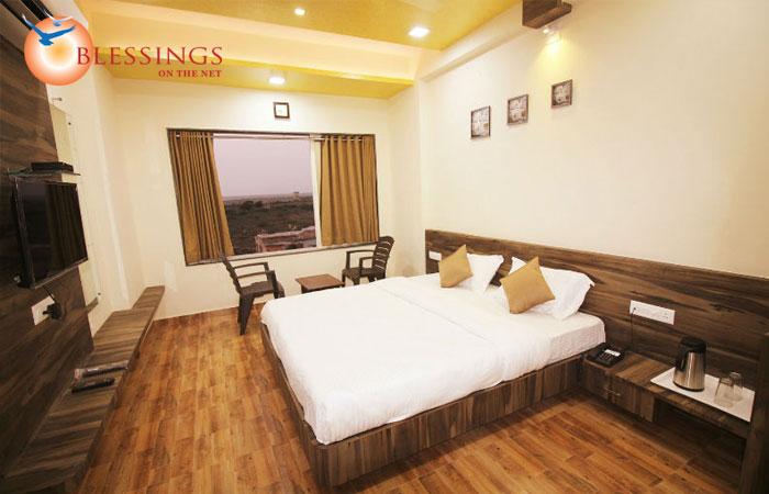 Hotel Vraj Inn, Dwarka