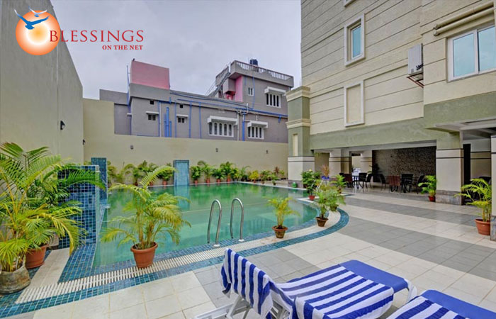 Ananya Resorts, Puri
