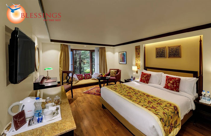 WelcomHotel Pine-n-Peak, pahalgam