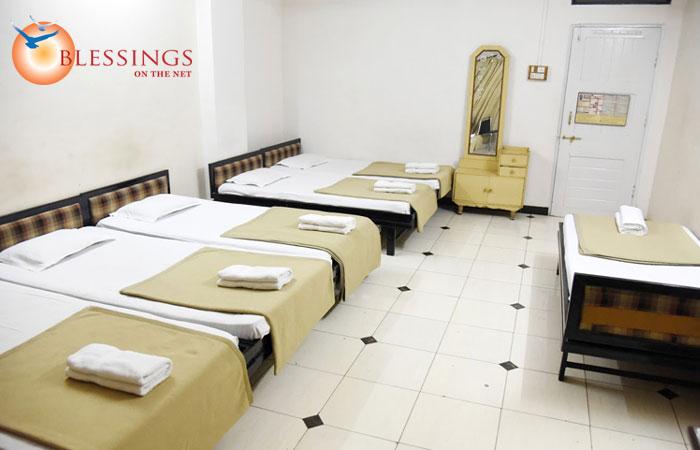 Hotel Sai Yatri, Trimbakeshwar