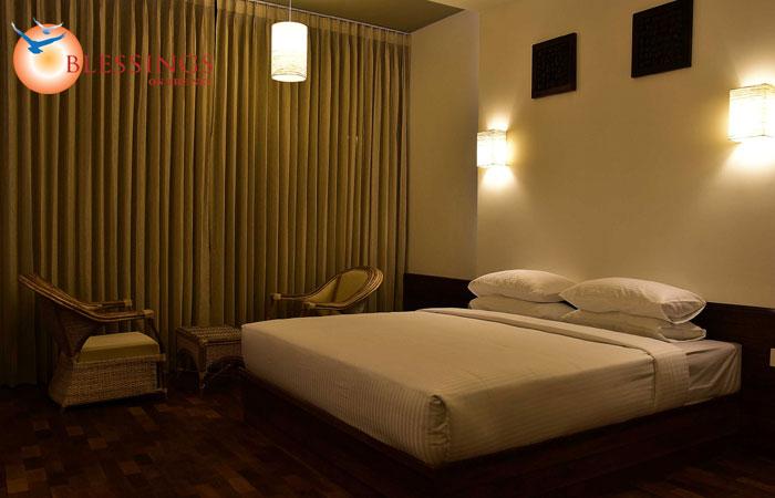 Cuckmere Resort, Munnar