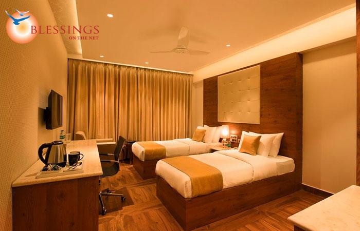 White Lotus Hotel, Udupi