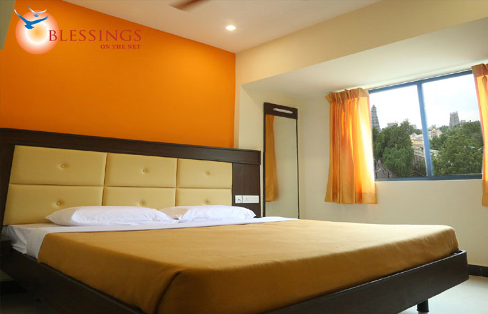 Senthil Residency, Madurai