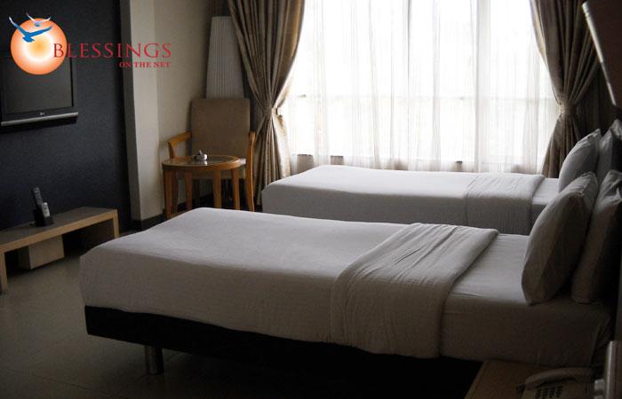 Hotel Sirona