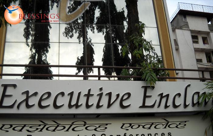 Executive Enclave