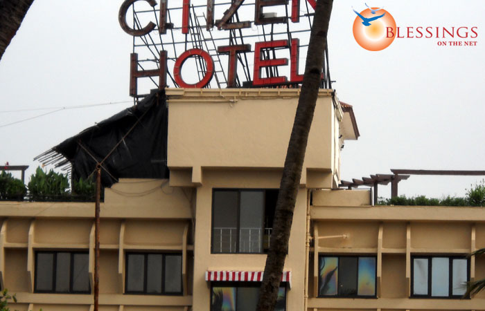 Hotel Citizen