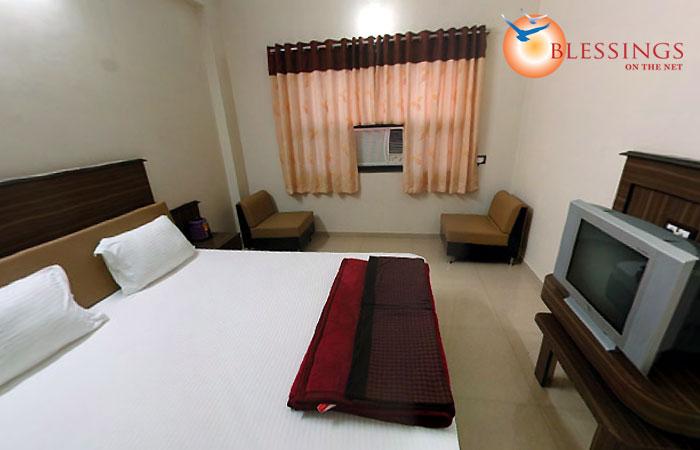 Hotel Damji Dwarka