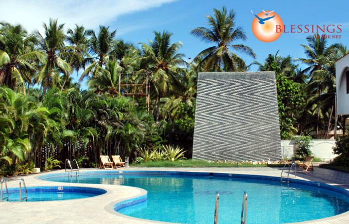 The Paradise Isle Beach Resort