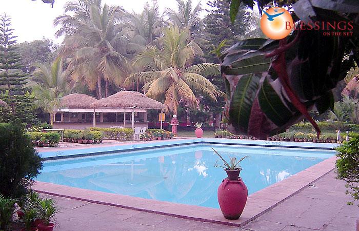 Toshali Sands Ethnic Village Resort