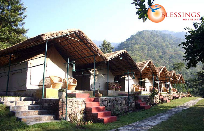 High Bank Himalayan Retreat