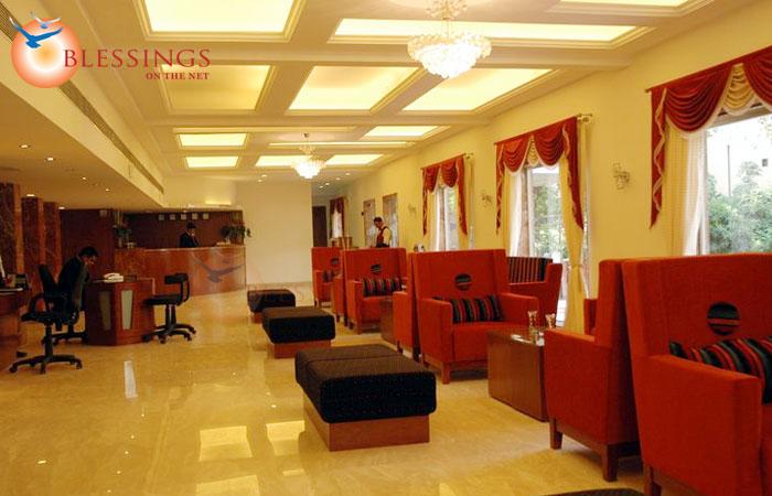 Hotel Juhu Plaza