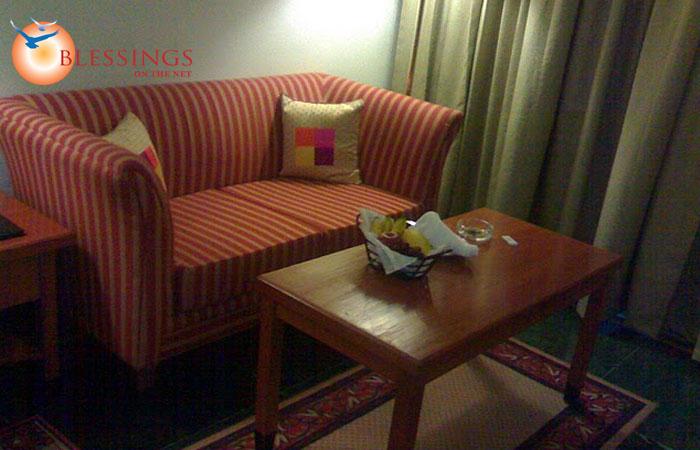 Hotel GRT Regency