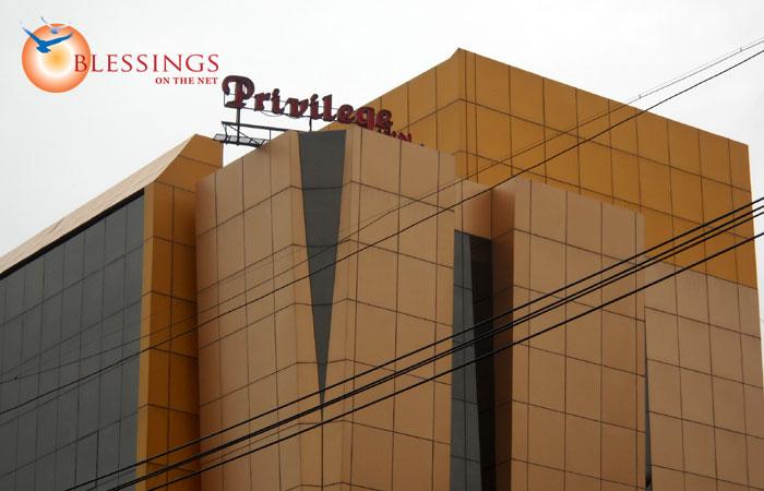 Hotel Privilege Inn, Malad