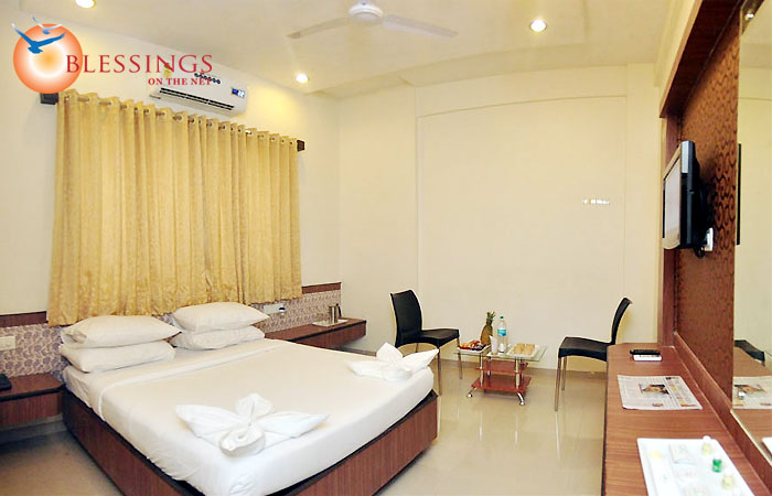 Executive Double bed rooms