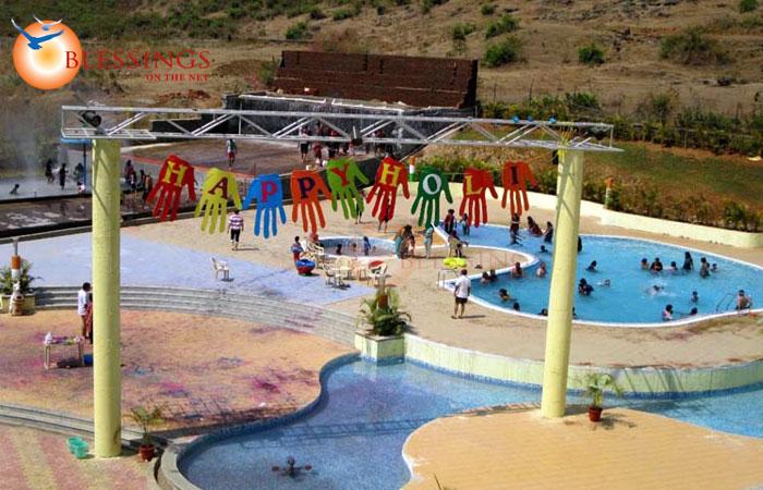 Mohili Resort Karjat Mohili Meadows Resort