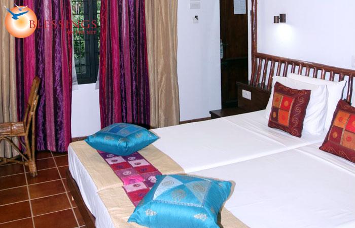 Kadambavanam Resort, Madurai