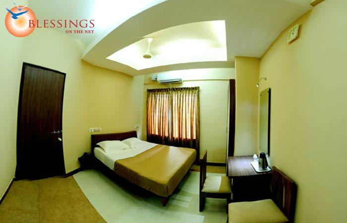 Shambhavi Hotels