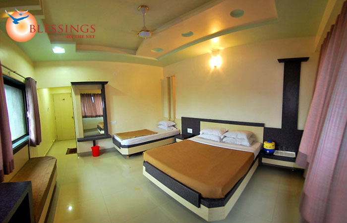 Room Booking Ai Sansthan