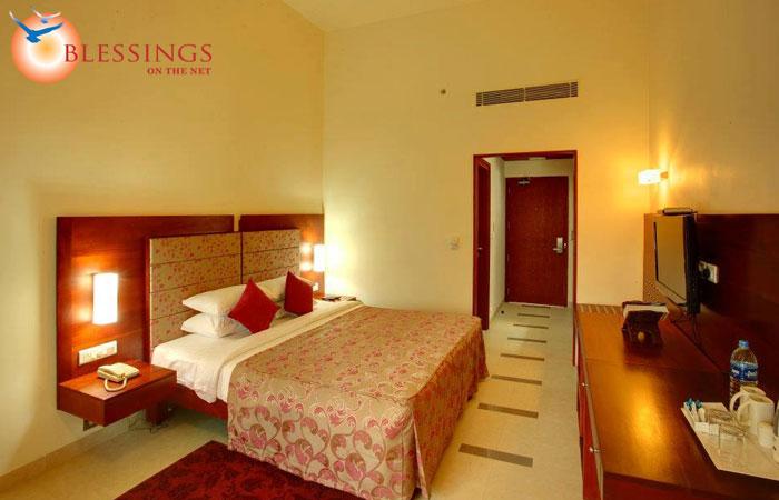 Hotel Devaragam - Guruvayoor