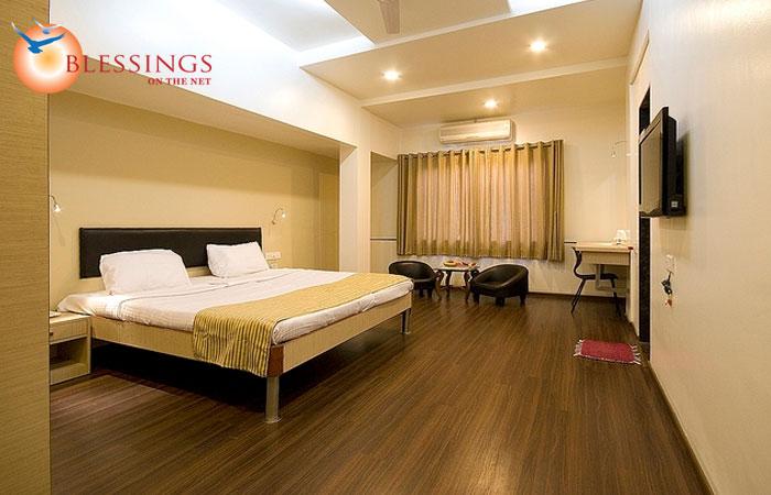 Hotel Sapna Executive