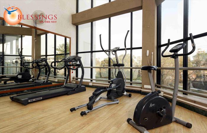 Fitness Zone