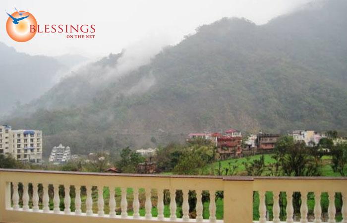 Dewa Retreat, Rishikesh