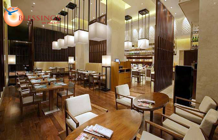 DoubleTree by Hilton Hotel  Pune