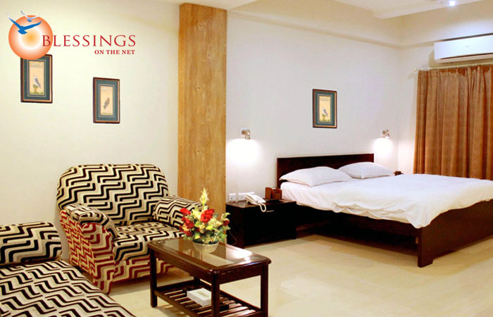 Hotel Shree Vilas, Nathdwara