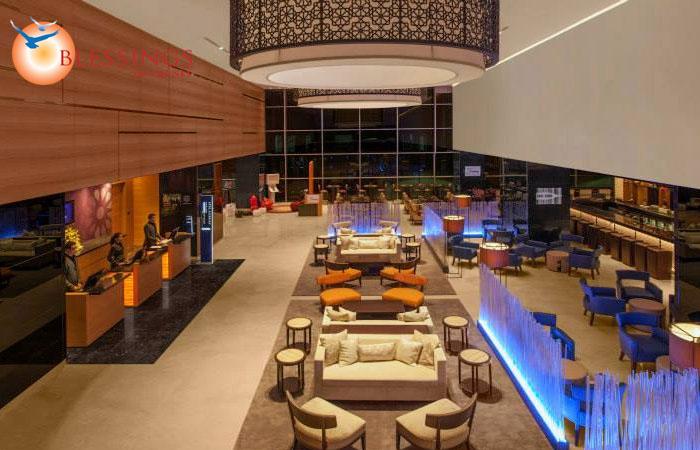 Novotel Hotel, Pune