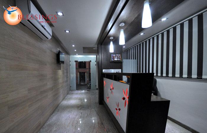 Hotel Shri Sai Manish, Shirdi