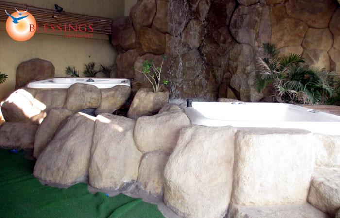 St.Laurn Meditation and Spa