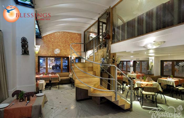 Hotel Bhairavee, Pune