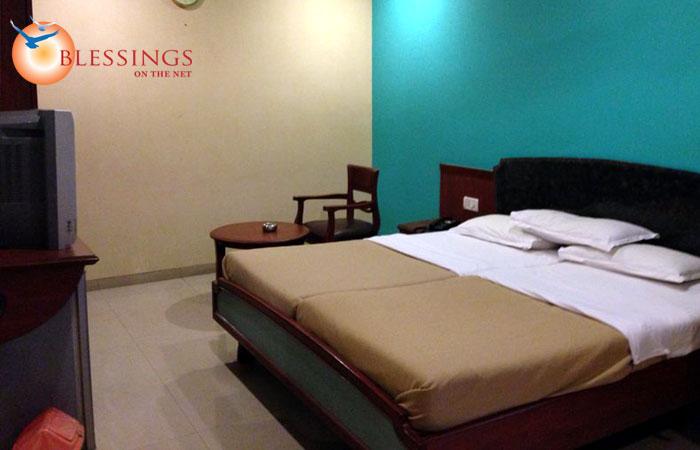 Hotel Summer Park, Udupi