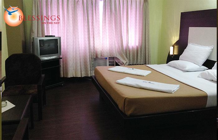 Hotel Rukmini Residency, Udupi