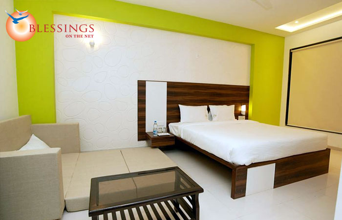 Hotel G Square, Shirdi