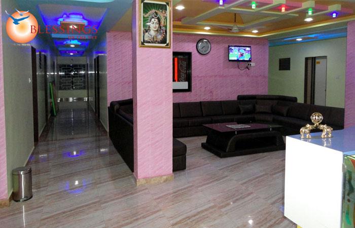 Hotel Somnath Sagar, Somnath