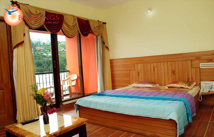 Fairstay Holiday Resort, Ooty
