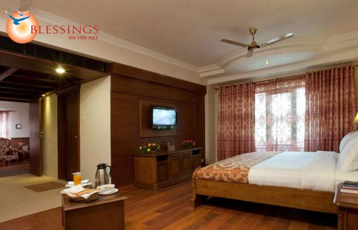 JC Residency Madurai,