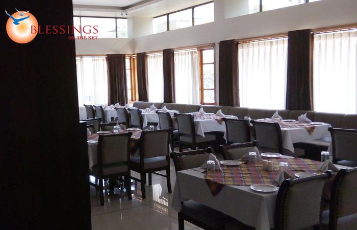 Hotel K Square, Kolhapur