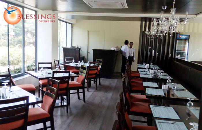 Keys Select Hotel, Kolhapur