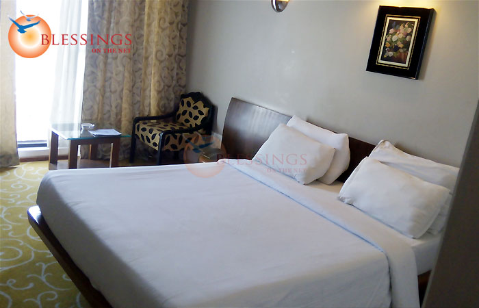 Hotel Tripur Sundari