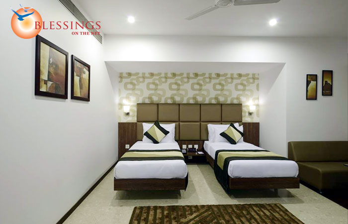 Best Western Star Residency, Pune