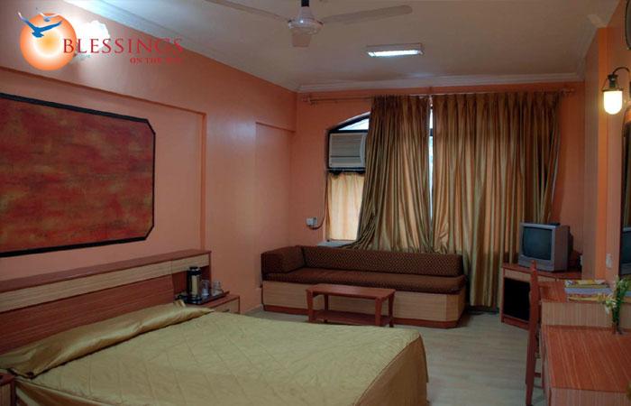 Rutu Gandh Heritage, Pune