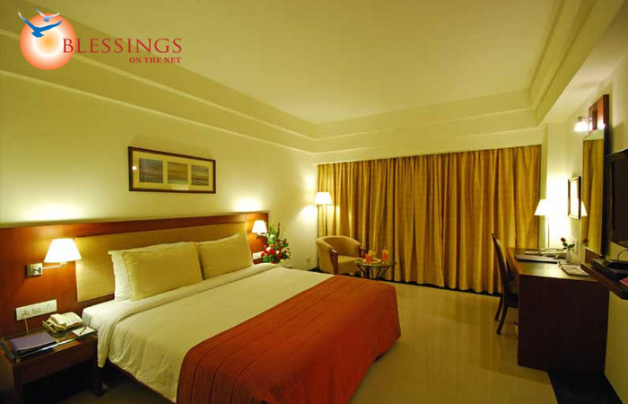 Hotel Park Ornate, Pune